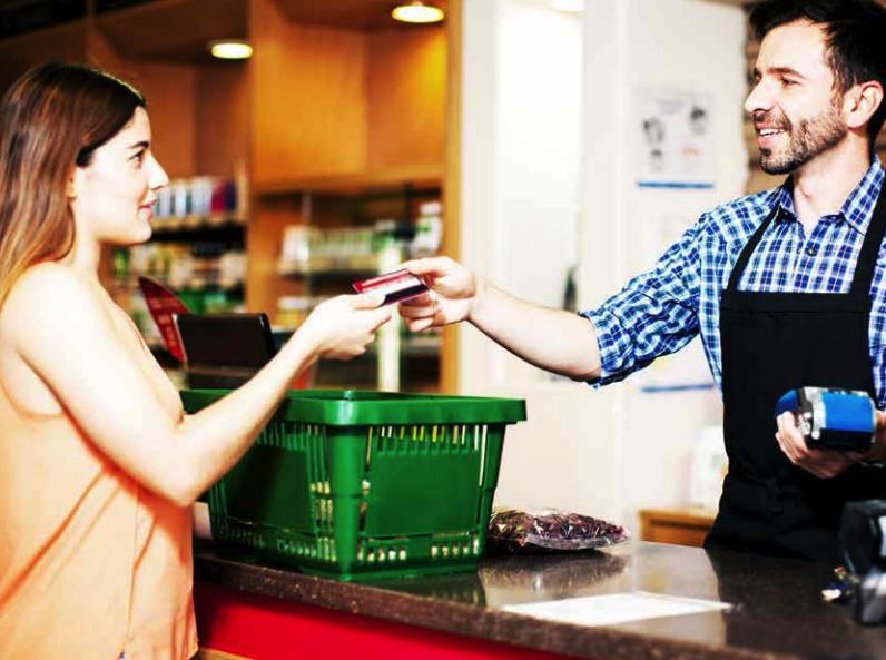 Retirá efectivo con tu tarjeta de débito